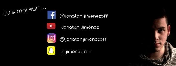 Jonatán Jiménez