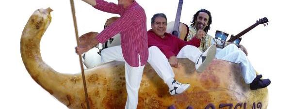 Mezcla2 Latino