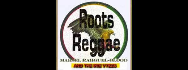 Marsel Rahguel Blood and Irie Vybzs