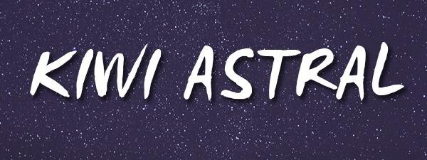 Kiwi Astral