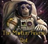 The Martian Friends Dpt