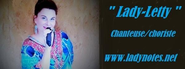 Lady-Letty