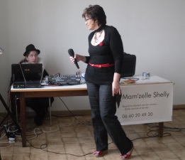 Mam'zelle Shelly