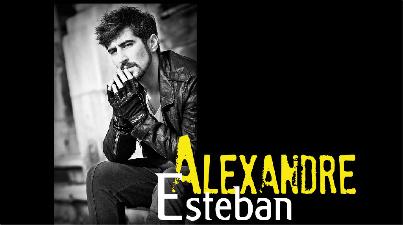 alexandre esteban