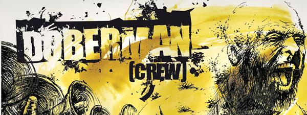 DOBERMAN[crew]
